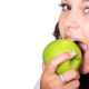 fruit and tooth decay