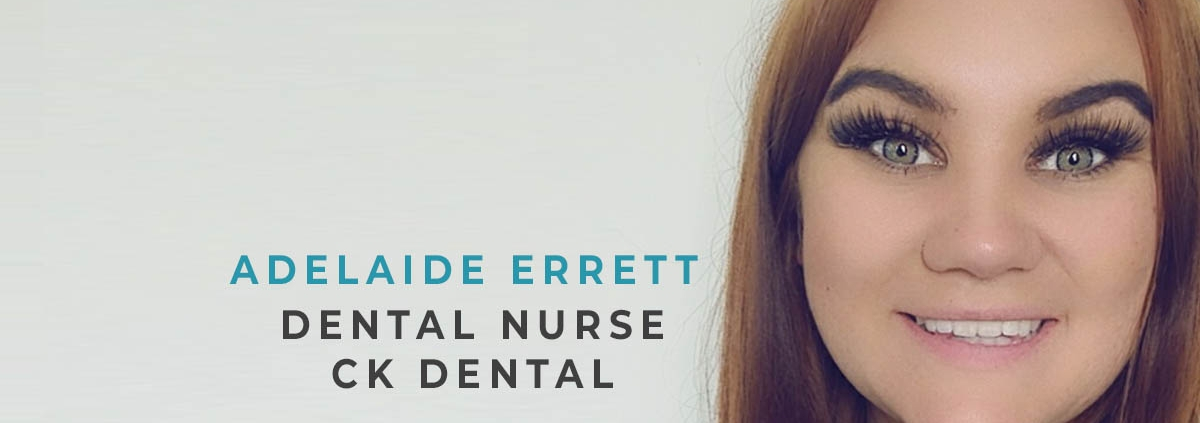 New Dental Nurse at Bristol Dental Practice