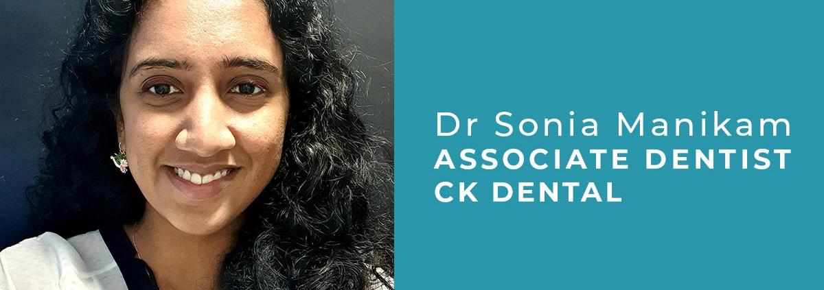 New Associate Dentist at CK Dental