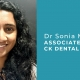 New Associate Dentist at CK Dental